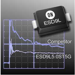 ESD9L ON品牌